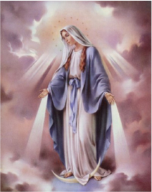 Our Lady of Revelation