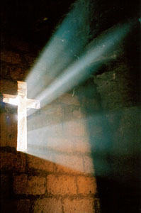 The Cross of Light